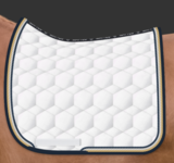Square Dressage pad without wool Mattes _