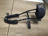 Equibridle B&R Snaffle Black_