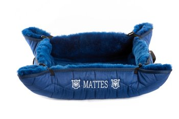 Foldable Mattes dogbed Febe