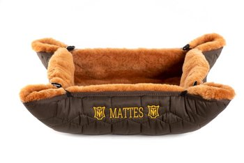 Foldable Mattes dogbed Jezzy