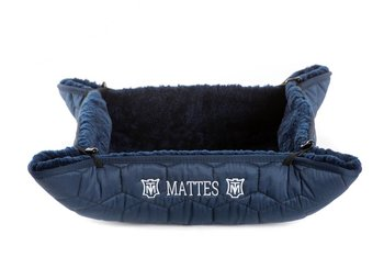 Foldable Mattes dogbed Lucky
