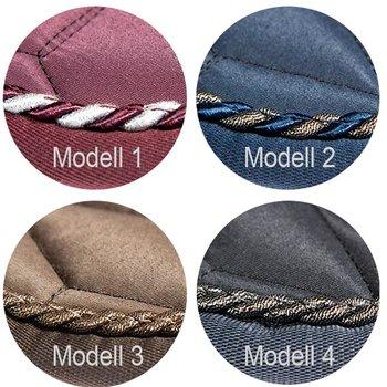Mattes Bonnet Limited edition model 1