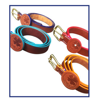Colours Collection Belt IHWT