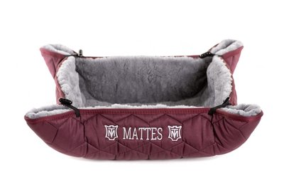 BASIC Foldable Mattes dogbed Cecil