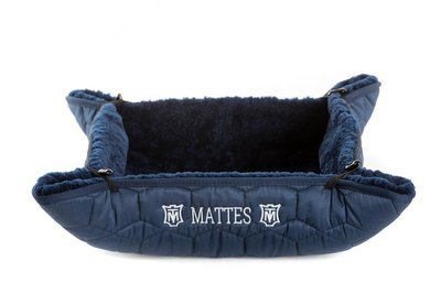 BASIC Foldable Mattes dogbed Lucky
