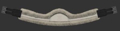 Crescent SLIM LINE jumper girth COMPLETE