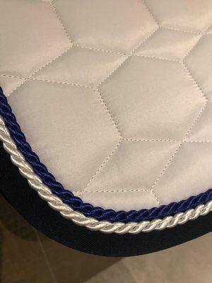 Eurofit Dressage pad without wool Mattes