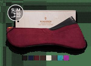 Winderen Dressage Slim pad 10mm