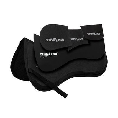 TESTER ThinLine Trifecta Cotton Half Pad