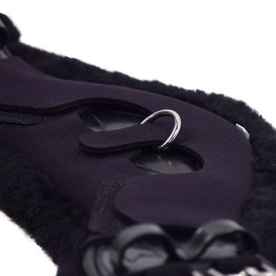 TSF Dressage girth wool cover