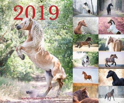Calendar Ellen Sonck