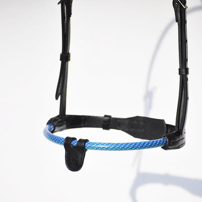 IHWT Rope Noseband without flash