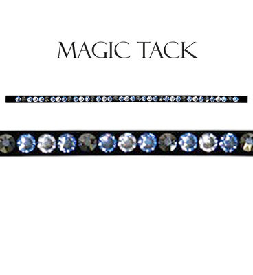 Magic Tack Straight Browband Complete Stübben