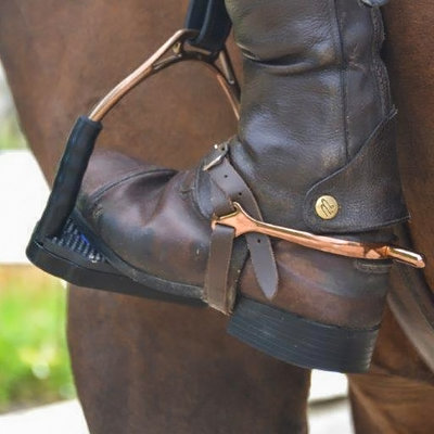 Bow Balance Stirrups Limited Edition