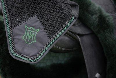 Mattes Bonnet Racing Green