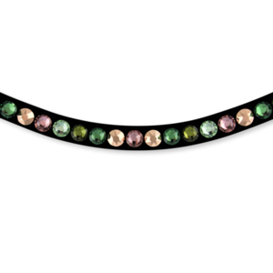 Golden Forest : Magic Tack Wave-Browband Insert