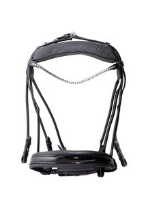 TESTER Finesse weymouth bridle